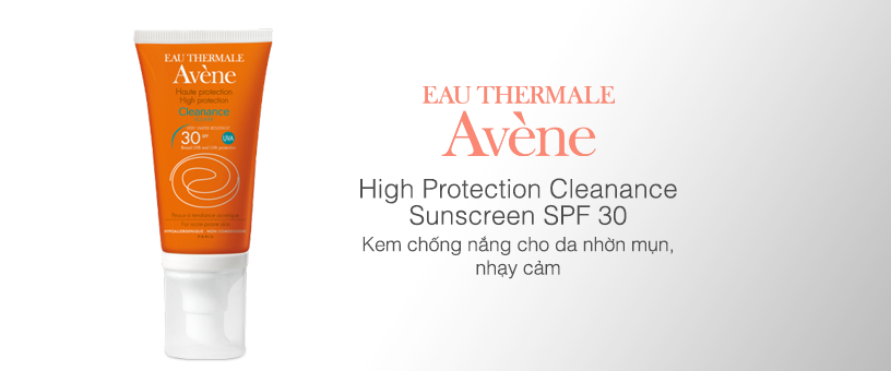 kem-chong-nang-cho-da-nhon-mun-nhay-cam-avene-high-protection-cleanance-sunscreen-spf-30