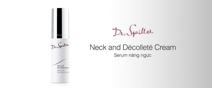 serum-nang-nguc-dr-spiller-neck-and-decollete-cream
