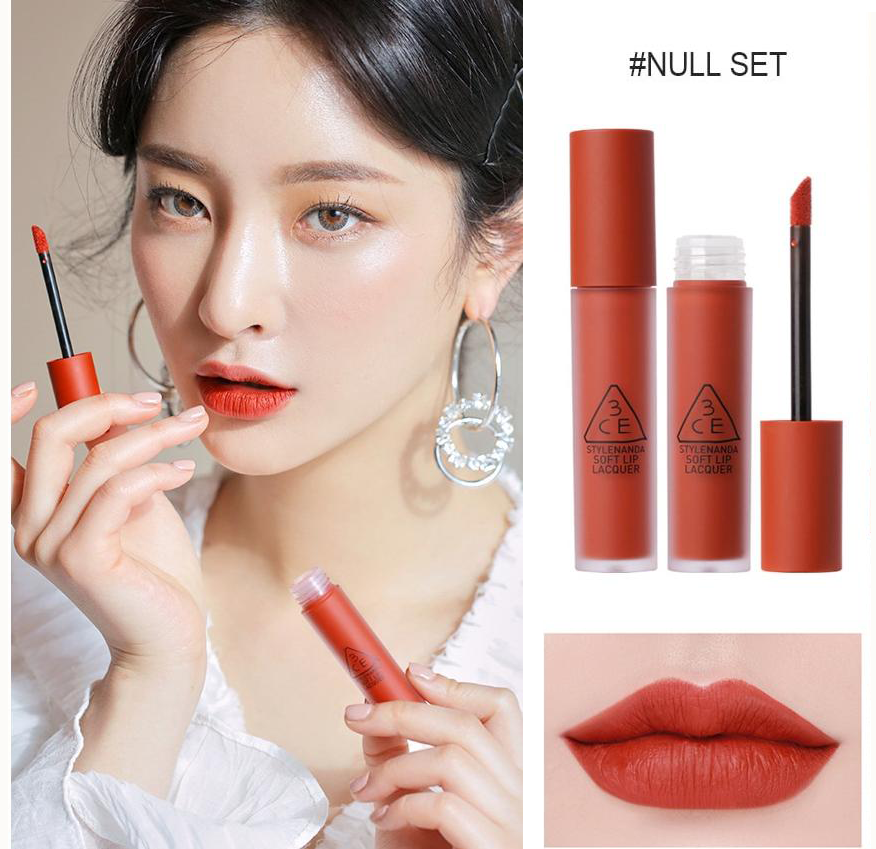 son-kem-li-3ce-soft-lip-lacquer-null-set-do-gach