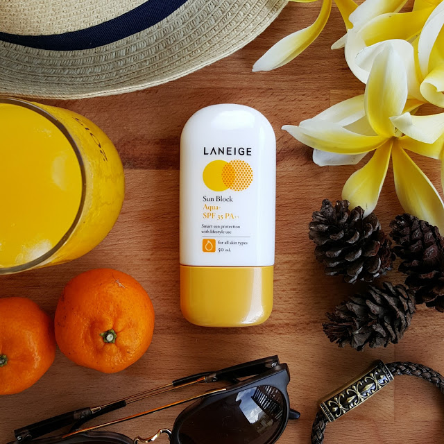Laneige Sun Block Supreme SPF 50 PA 50ml