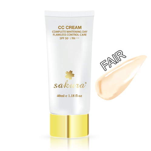 cc cream tone fair