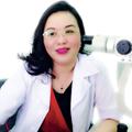 Bác sĩ chuyên khoa: Nguyễn Thị Khánh Huệ