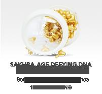 Serum dưỡng da chống lão hóa Sakura Age Defying DNA Repair Serum