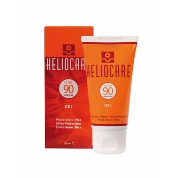 Gel chống năng Heliocare Gel SPF 90