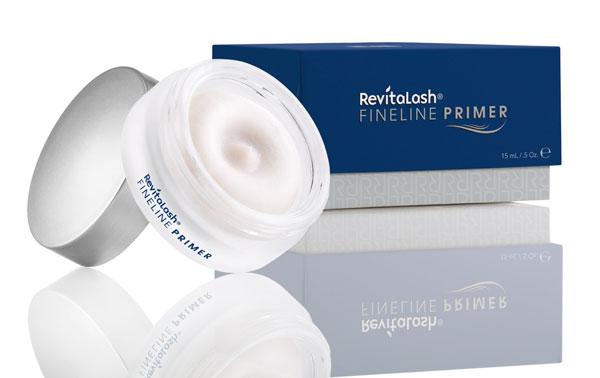 Kem giảm nhăn dưỡng da vùng mặt Fineline Primer RevitaLash