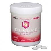Viên Nhai Collagen giúp giảm Nám, Tàn Nhang Royal Collagen