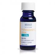 Serum chống thâm, giảm vết nhăn vùng mắt OBAGI Professional vitamin-C serum 5‰ 15ml