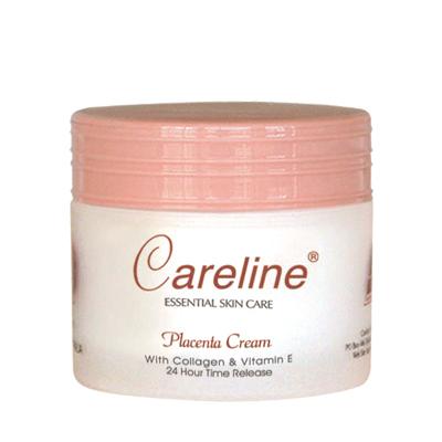 Kem dưỡng da gia3m nếp nhăn Nhau Thai Cừu Careline Placenta Cream