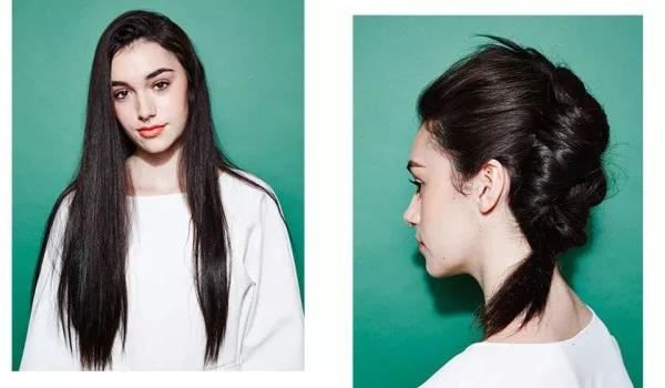 Tân trang diện mạo với 5 kiểu tóc búi đẹp, lạ mắt