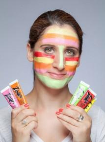 Kem chống nắng màu vẽ - giải pháp giúp bảo vệ làn da khỏi tia UVA
