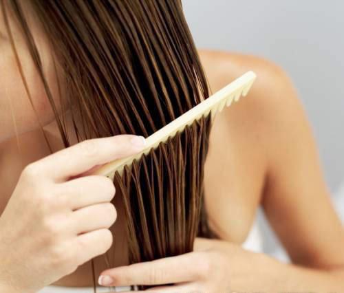Rũ bỏ 7 thói quen khiến tóc rụng