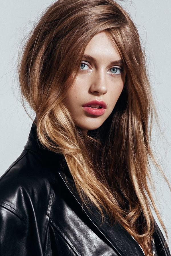 Những kiểu tóc rối đẹp bạn gái nên thử