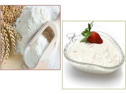 5 loại mặt nạ sữa chua đơn giản cho làn da trắng sáng - Ảnh 4