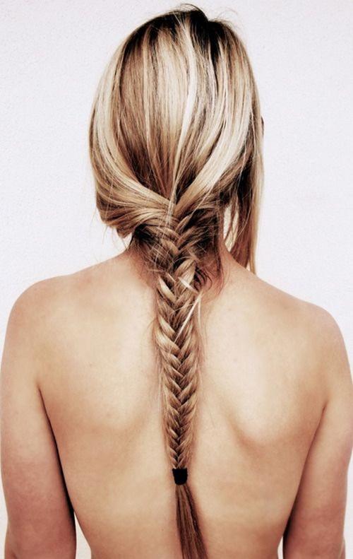 17 kiểu tóc tết xù quyến rũ khiến nàng ngất ngây