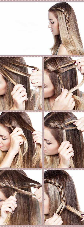 5 kiểu tóc 'cứu' bạn gái ngày đầu bẩn - 2