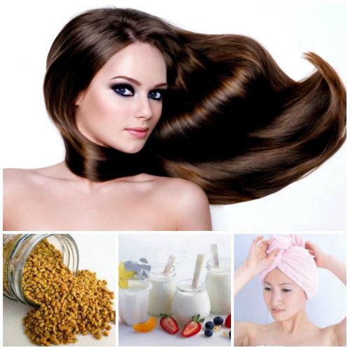 Phục hồi tóc chẻ ngọn với nguyên liệu cực rẻ - 3