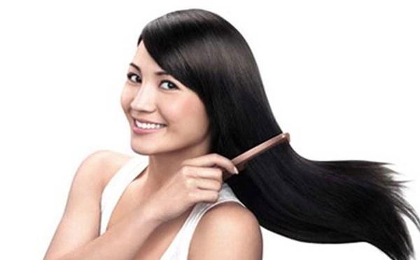 Phương pháp giúp tóc đẹp óng ả lên mỗi ngày ai cũng có thể làm được