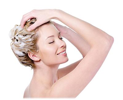 Chọn đúng loại lược cho mái tóc đẹp và các bí quyết khác