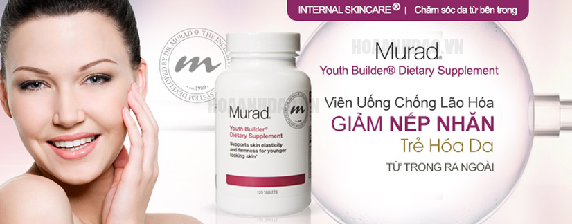 vien-uong-collagen-tre-hoa-da-murad-youth-builder-collagen-supplement