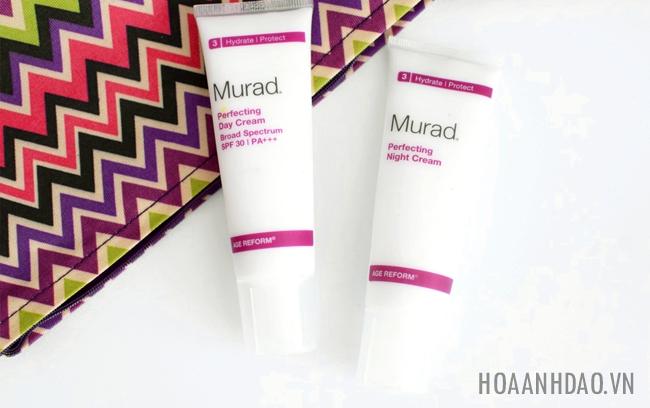 kem-duong-tre-hoa-da-ban-ngay-Murad-Perfecting-night-cream