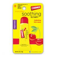 Son Dưỡng Môi Carmex Soothing Lip Balm Cherry
