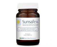 Viên uống chống nắng Sunsafe Rx làm trắng da