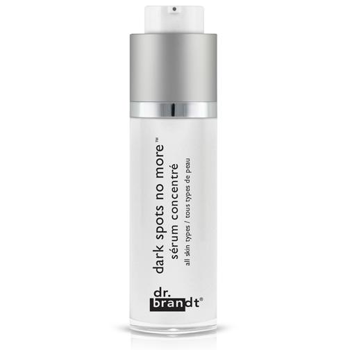 Serum giúp giảm nám, tàn nhang, đốm nâu Dr.Brandt Dark Spot No More Serum Concentre