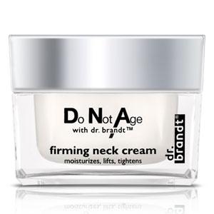 Kem Dưỡng Săn Chắc Da Vùng Ngực Và Cổ Dr.Brandt Do Not Age With Dr.Brandt Firming Neck Cream