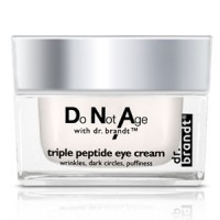 Kem Dưỡng Chống Lão Hóa Da Vùng Mắt Dr.Brandt Do Not Age With Dr.Brandt Triple Peptide Eye Cream