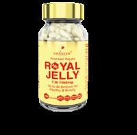 Sữa Ong Chúa Cao Cấp Sakura Royal Jelly ( Royale Premium)