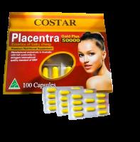 Nhau thai cừu Costar Placentra Essence of Baby Sheep 50000mg