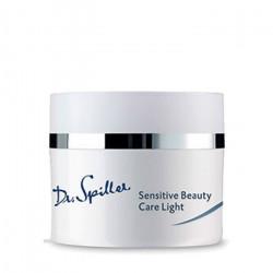 Kem dưỡng ngày cho da hỗn hợp Dr Spiller Sensitive Beauty Care Light