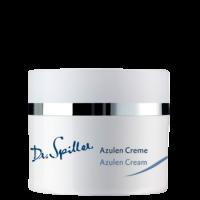 Kem dưỡng chống kích ứng Dr Spiller Azulen Cream cho da khô