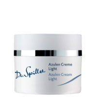 Kem dưỡng chống kích ứng Dr Spiller Azulen Cream Light cho da dầu