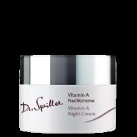 Kem dưỡng da chống lão hóa ban đêm Dr Spiller Vitamin A Night Cream