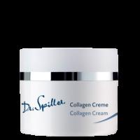 Kem dưỡng da chống lão hóa ban đêm Dr Spiller Collagen Cream