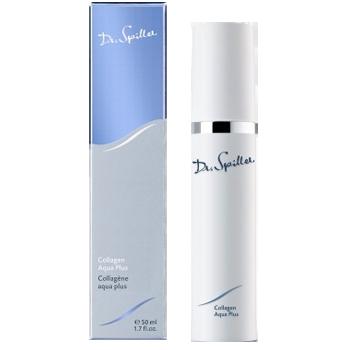 Kem dưỡng da dạng sữa chống lão hóa Collagen Aqua Plus Dr Spiller