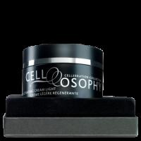 Kem dưỡng da chống lão hóa Dr Spiller Reactivating Cream Light