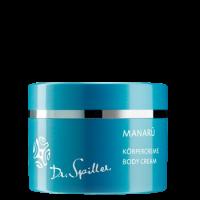 Kem dưỡng da toàn thân Dr Spiller Manaru Body Cream