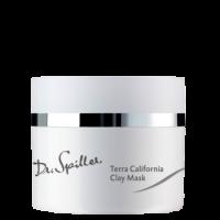 Mặt nạ dưỡng da giúp giảm mụn Dr Spiller Terra California Clay Mask
