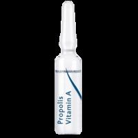 Tinh chất giúp giảm mụn kháng viêm Dr Spiller Propolis Vitamin A Ampoule