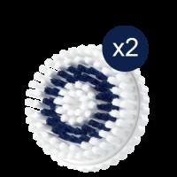 Đầu cọ dành cho body Clarisonic Smart Turbo Body Brush Head - Twin Pack