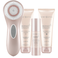 Máy rửa mặt Clarisonic Mia 3 Sonic Radiance Brightening Solution