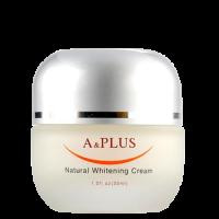 Kem Dưỡng Trắng Da A&Plus Natural Whitening Cream