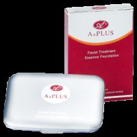 Phấn nền không trôi A&Plus Facial Treatment Essence Foundation