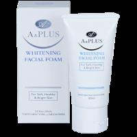 Sữa Rửa Mặt Thảo Dược A&Plus Whitening Facial Foam 50ml