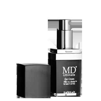 Kem dưỡng giảm nhăn và đánh tan bọng mắt MD Ultimate Eye Cream