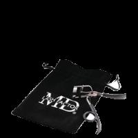 Bấm lông mi và túi MD Signature Velvet Bag - Eyelash Curler