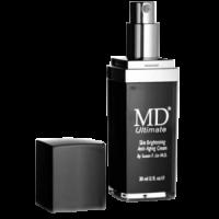 Kem dưỡng trắng chống lão hóa da MD Ultimate Skin Brightening Anti-Aging Cream