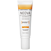 Kem chống nắng Neova DNA Damage Control Active Silc Sheer 2.0 SPF40 24ml